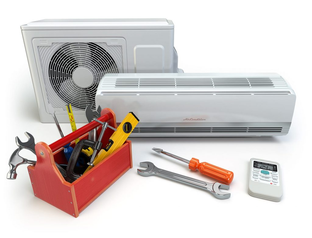 Air conditioner repair in Vancouver Washington, Air Condition Repair