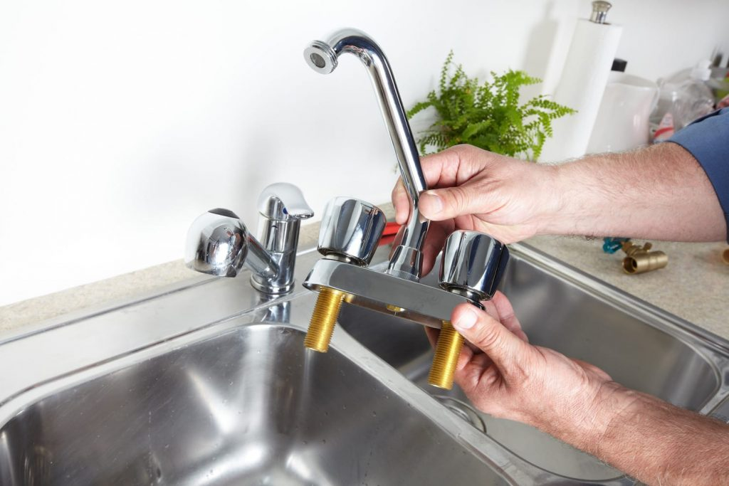 replace faucet in vancouver washington, Faucet Repair